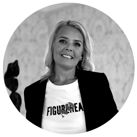Linda Tregaard circle img